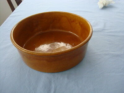 antike Keramik Schüssel 50-er Jahre
