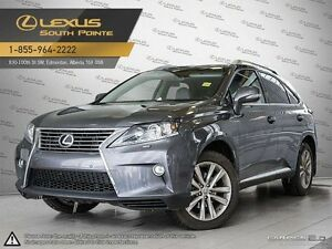 2015 Lexus RX 350 Technology package All-wheel Drive (AWD)