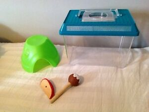 Hamster/Mouse Supplies