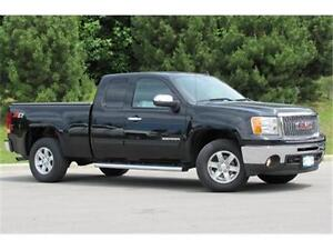 2013 GMC Sierra 1500 SLE 4WD|Remote Start|Cruise|Assist Steps|V8 Peterborough Peterborough Area image 4