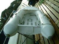 Rybeye TS310 inflatable tender