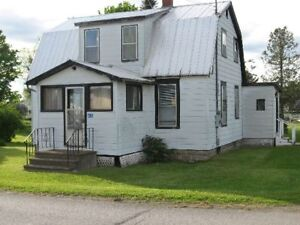 House for Sale - Hartland, NB - Priced for Quick Sale