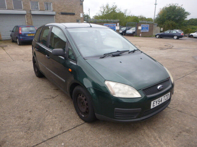 FORD C-MAX 1.6 LX - EY54TZD - DIRECT FROM INS CO