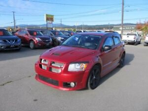 2009 Dodge Caliber SRT4 4dr Front-wheel Drive Hatchback
