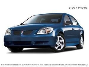 Used 2010 Pontiac G5 Remote Start, Power Package