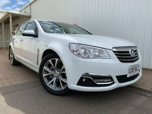 2013 Holden Calais VF MY14 Sportwagon White 6 Speed Sports Automatic Wagon Port Adelaide Port Adelaide Area Preview