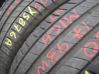 205/50/17 Michelin Primacy 3 x2 A Pair, 5.7mm (168 High Road, Romford, RM6 6LU) Second Hand Tyres