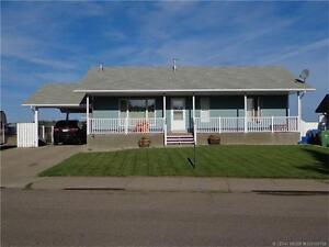 Heritage Estates in Taber AB
