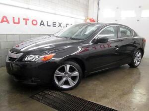 2013 Acura ILX Premium PKG. CAMERA CUIR TOIT 54$/SEM *RÉSERVÉ*