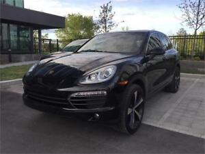 2011 Porsche Cayenne *Toit pano./Susp. Air/Bluethooth/Mags 22p*