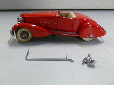 Danbury Mint 1954 Packard V-12
