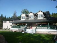 *NEW PRICE! 5Bed 4Bath home on 5 Acres With Swimming Pool