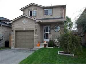 3 Bedroom Detached House South Barrie