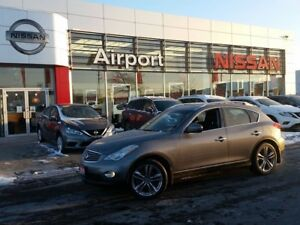2014 Infiniti QX50 LOADED,LEATHER,NAVI,ROOF,ALLOY,ABS,PW,PL