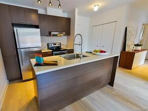 2 bedroom apartment in Dorval