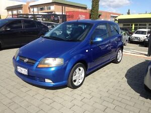 2007 Holden Barina Hatchback LOW KMS FREE 1 YEAR Warranty Pearsall Wanneroo Area Preview