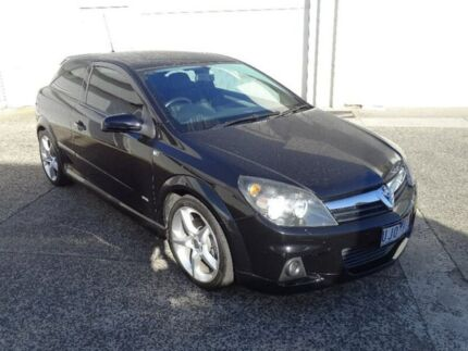Holden astra sri turbo cars vans utes gumtree australia 2006 holden astra ah my065 sri turbo black 6 speed manual coupe fandeluxe Images
