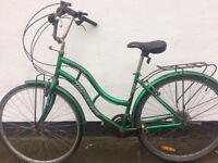 Stylish Bike