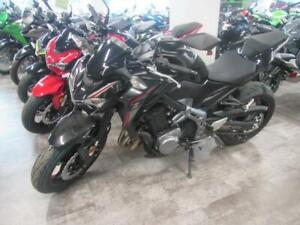 Coopers has all 2018 Kawasaki Motorcycles on sale!