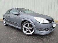 Vauxhall Astra 1.8i 16v SRI Sports Hatch, 3 Door Irmscher Edition in Superb Condition, with New MOT