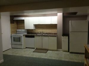 St.Albert 2 Bedroom Suite $1100/month   Available August 1st