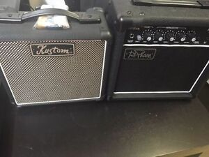 NEW Guitar Amps DISCOUNTED