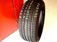 1 pneu d'été Michelin 235/45R17