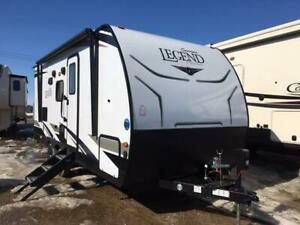2019 FOREST RIVER SURVEYOR LEGEND 200MBLE