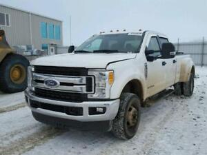 2017 FORD F-350 SUPER DUTY DUALLY CALGARY