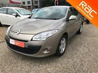 Renault Megane 1.5dCi 106 Dynamique Manual 42000 Miles 1 Owner From New