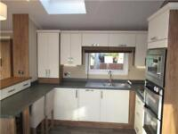 2 bedroom lodge at Highfield Grange Clacton on sea 60 mins from southend