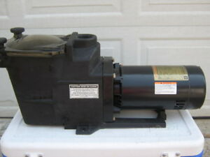 Swimming Pool Pump With Warranty