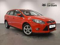 2013 FORD FOCUS DIESEL ESTATE