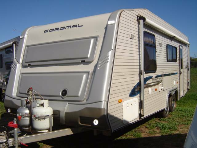 Model Jayco Westport Poptop Caravan For Sale WA Geraldton  Caravan Sales