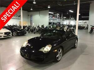 2004 Porsche 911 Carrera - V3257 - Financing Available**