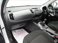 Kia Sportage 1.7 CRDi 1 5dr 2WD