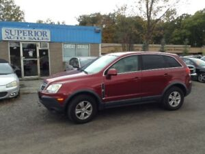 2008 Saturn VUE XE Fully Certified! Carproof Verified!