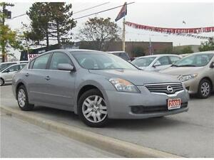 2009 Nissan Altima 2.5 S **Accident Free** FINANCING AVAILABLE!
