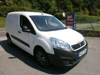 Peugeot Partner 1.6HDi ( 92 ) 850 2015MY Professional L1