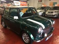 2000 (W) ROVER MINI 1.3 COOPER I 2DR Manual