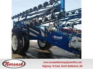 Brandt SB4000 Sprayer