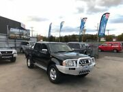 2005 Nissan Navara D22 ST-R (4x4) 5 Speed Manual Dual Cab Pick-up Lilydale Yarra Ranges Preview