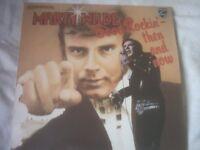 Vinyl LP Good Rockin' Then And Now – Marty Wilde