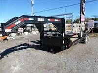 USED 2009  7 TON  EQUIPMENT 82 X 20 FT. SAFETY INCL.
