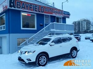 2014 Nissan Rogue SV AWD **Panoramic Roof/Heated Seats/Reverse C