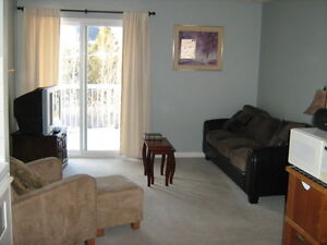 Sparwood,B.C. One bedroom condo for rent.