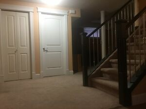 BASEMENT for Rent in Jackson Heights(Millwoods)