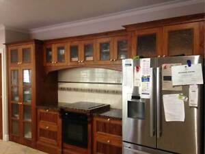 Full Solid Wood Kitchen Bonogin Gold Coast South Preview