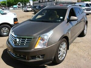 2014 Cadillac SRX Premium AWD LOADED FINANCE AVAILABLE