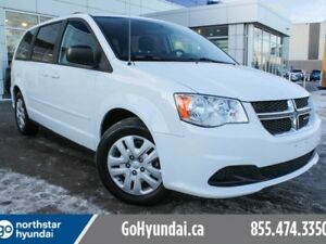 2015 Dodge Grand Caravan SXT STOW&GO/LOWKM/CRUISE